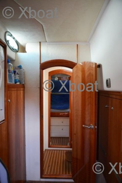 vedette catana - catana power 45