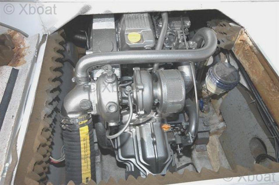 vedette eider marine - sea rover 640