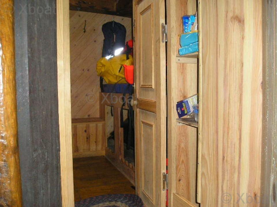 voilier chantier portugais - ketch aurique