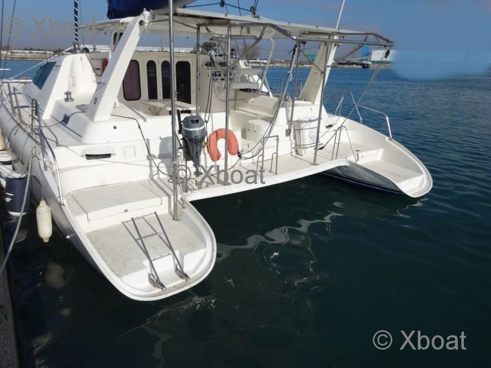 XBOAT your next boat