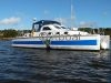 CATAMARAN POWERCAT 37 TRAWLER