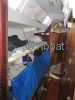 KETCH FURIA VOYAGE-2001-42 000-CHANTIER CLAUDE PHILIPPE CREATIONS